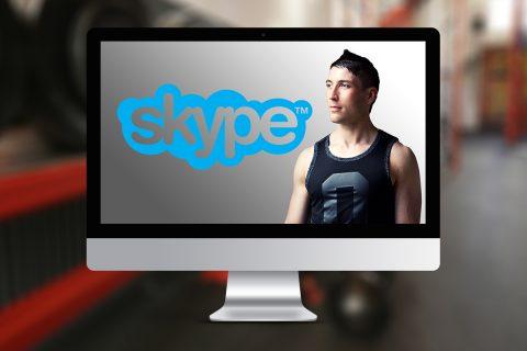 Online-Coaching-Skype Nik Klaus